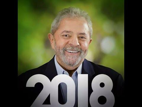 28 de abril de 2017 Lula na Rádio Guaíba  de Porto Alegre