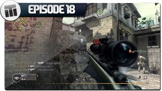 entire team of campers camp for entire game itemp s cod4 rtc s1 ep 18