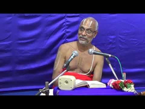 11 Feb 2019 ;Day (3) Part 3 of 4 Parts Upanyasam on Swami Desikan Chillai Rahasya Anubhavam