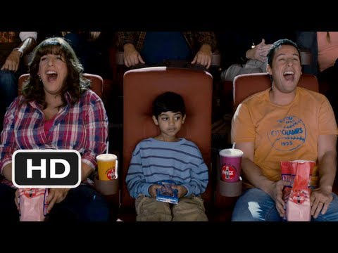 Jack And Jill (2011) HD Trailer
