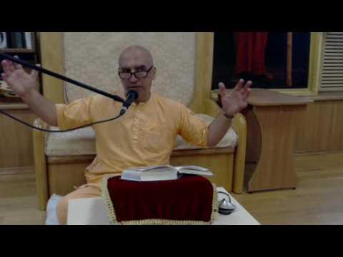 Бхагавад Гита 4.10 - Ванинатха Васу прабху