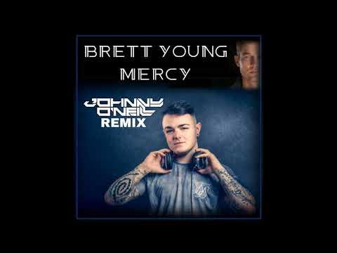 Brett Young - Mercy (Johnny O'Neill Remix)