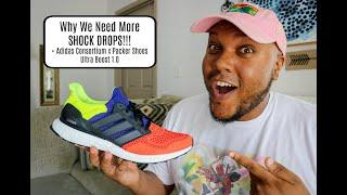 Adidas Consortium Packer Shoes Ultra