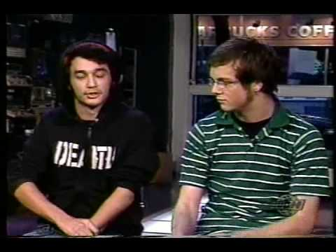 Protest The Hero Much Music Interview