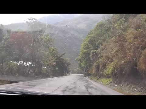 Viaje de Huánuco a Tingo María (PARTE 2)