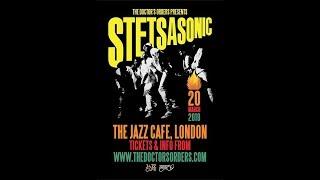 Stetsasonic Live at the Jazz Cafe London 2019