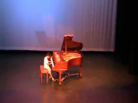 Song of Twilight: Talent Show at Morristown Beard School Summer Camp (2012)