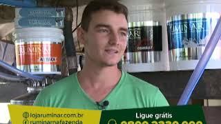 Fazenda: Andorinhas - Estrela do Sul MG - Elias Antônio Borges - Engenheiro Agrônomo
