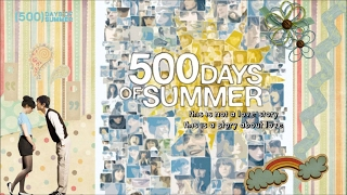 BN-500 Days Of Summer - Soundtrack Official Full