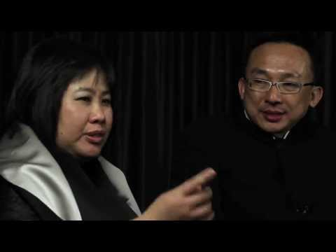 CTBUH Video Interview - Lawrence Pak, Peng Beng Khoo & Belinda Huang