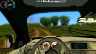 3d инструктор (BMW X5)