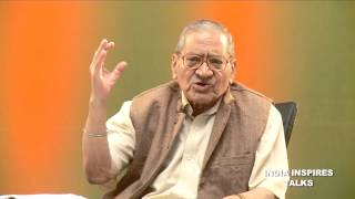 Obsessions of Indian Intellectuals - Part II -  Dr. Kapil Kapoor - India Inspires Talks