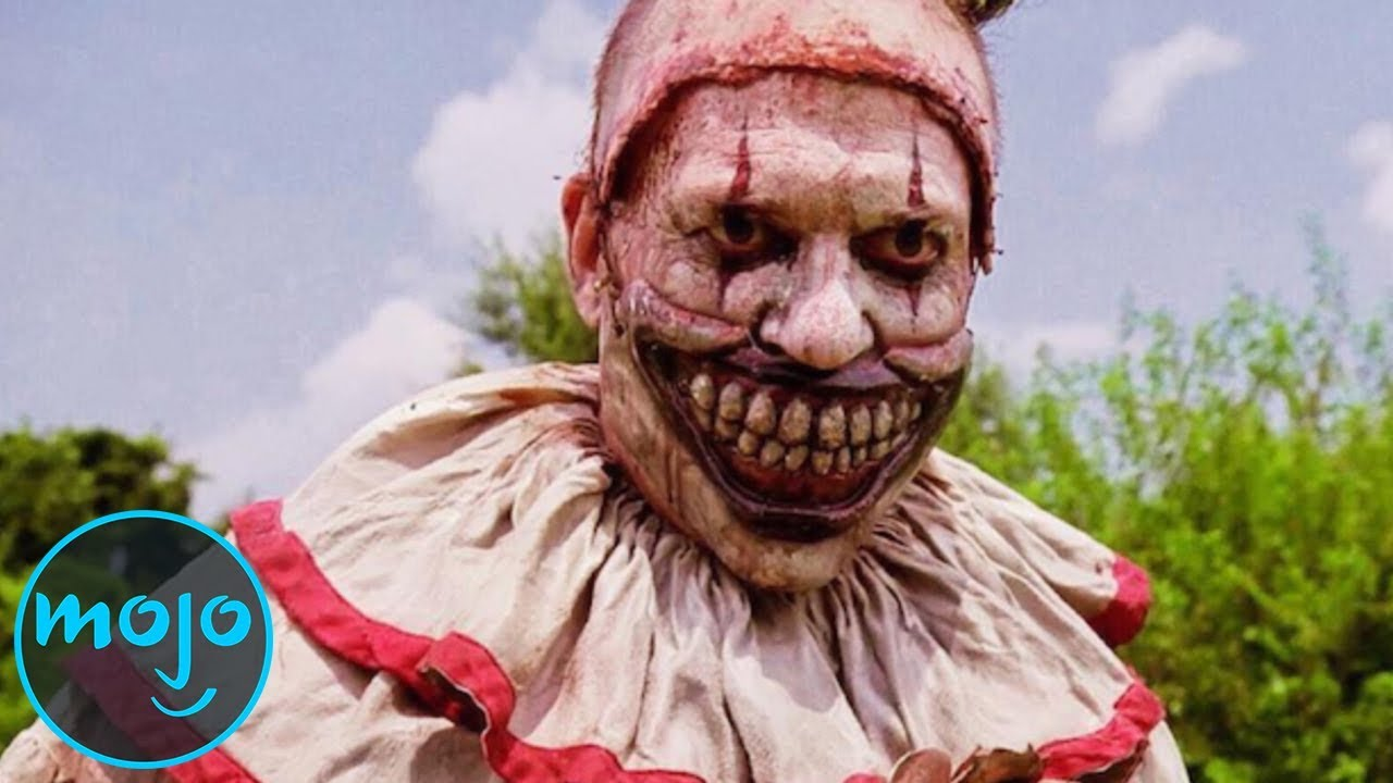 Download Top 10 American Horror Story Villains
