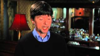 Ken Burns: The Prohibition Idea