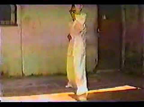Wingchun Ngo Gia Hoang Phap - Grand Master Ngo Si Qui