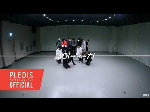 [Choreography Video] SEVENTEEN(세븐틴) – 숨이 차 (Getting Closer)