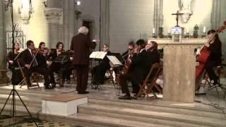 Symphonie pour cordes No3 en do majeur, Carl Philipp Emanuel Bach