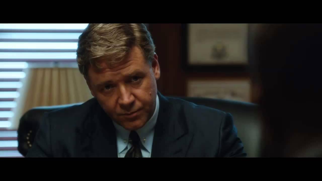Broken City Official Trailer 20th Century Fox Youtube