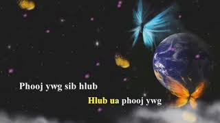 phooj ywg hlub ( instrumental )