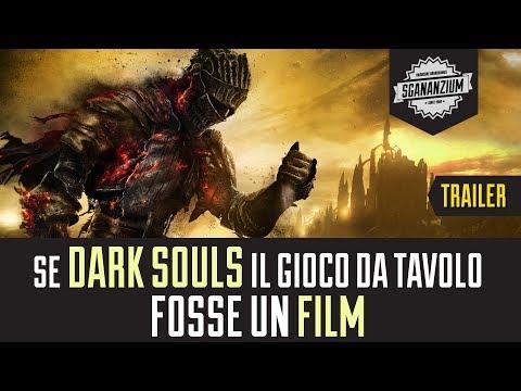 Dark Souls The Board Game Nuova Edizione Italiano