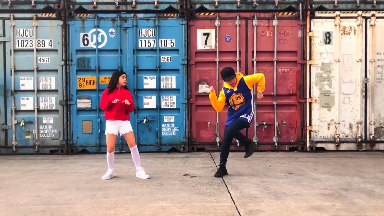 Bboom BBoom DNA MASHUP DANCE | Ranz and Nina