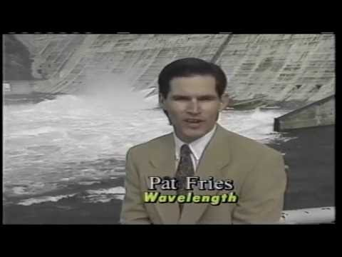 "LCRA video ""The Flood of 1991"""