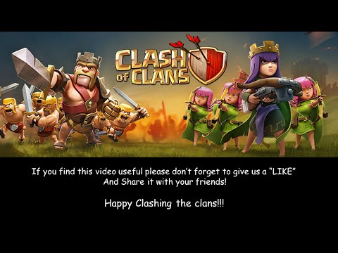 How to get free gems for clash of clans using app 'AppNana' (iOS