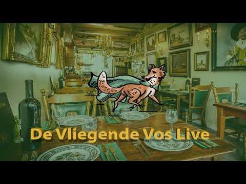 De Vliegende Vos Live 23 10 2020