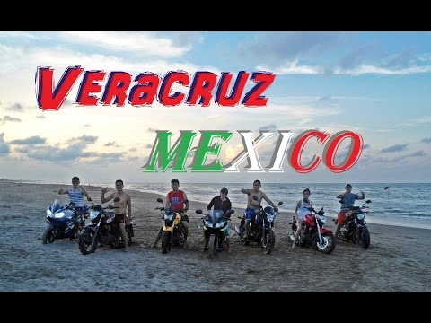 GoPro: Visit the coast and archaeological sites of Mexico, Veracruz Road Trip