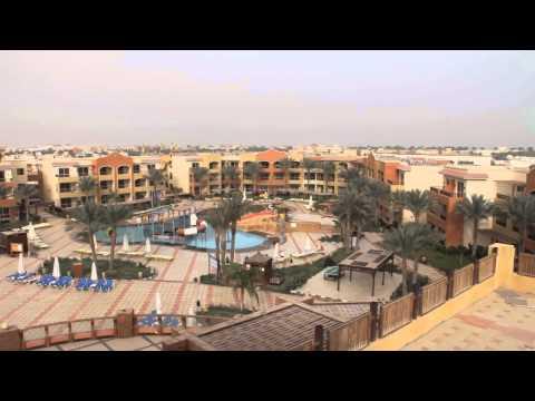 Hotel Regency Plaza Aqua Park & Spa Egipt Sharm El Sheikh