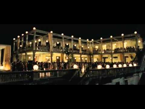 Quantum Of Solace - Official Trailer [HD]