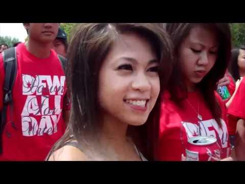 Quik Statiz - Set it off (Lao New Year 2011 - Laos Anthem)
