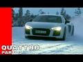 Audi Quattro History Part 3