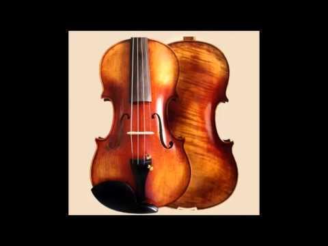 Feelings au violon par billy sinti jazz