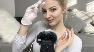 [ASMR] ♡ Just Hand Sounds | NO TALKING
