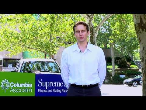 Columbia Association: Online Energy Management Tools