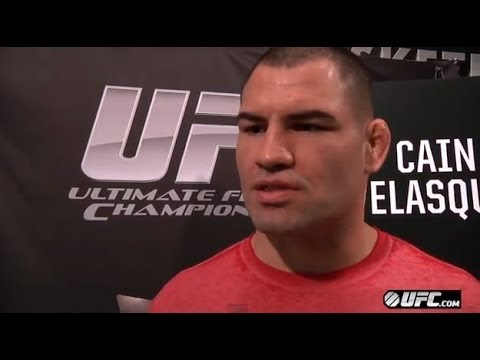 UFC 167: Fighter Predictions