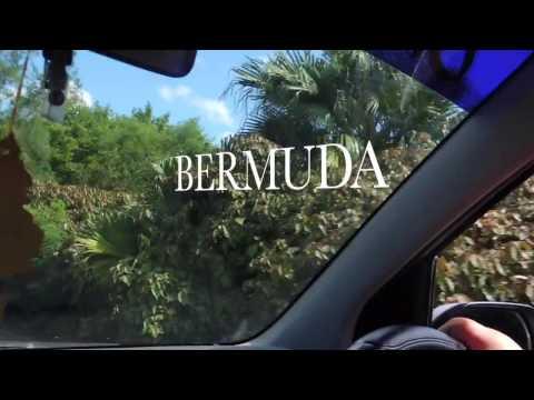 "Living in Bermuda . ""OMG""!  Vlog 1."