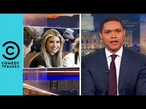 There's Just Too Much News - The Daily Show | Comedy Central