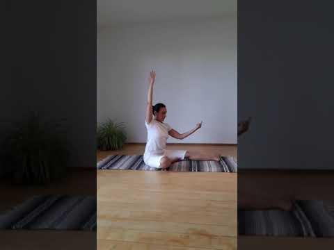 Yoga para liberar la tensión de la espalda_30 Minutos