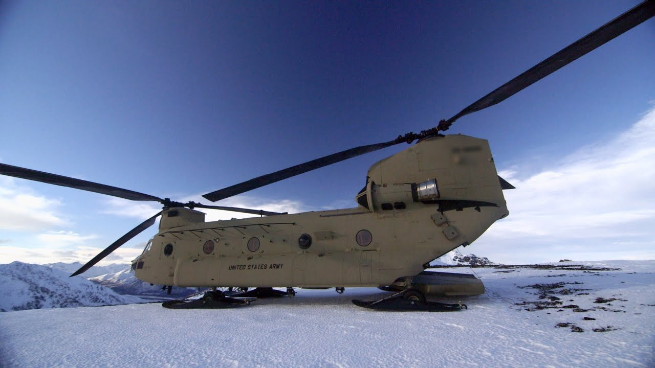 Columbia Helicopters and Aurora Flight Sciences aim to develop ...