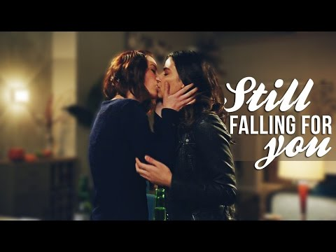 alex & maggie | still falling for you