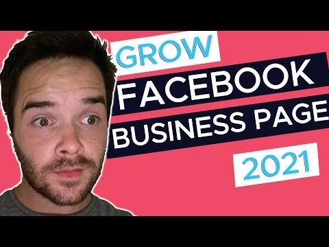 Social Media Marketing   Facebook Business Pages ⚡️