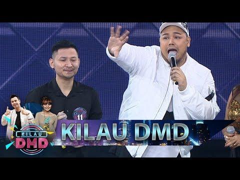 Peserta Pria Ini Dimake Over Ivan Gunawan, Jadi Semakin Tampan - Kilau DMD (16/1)