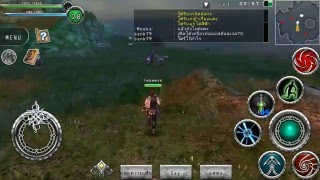 Avabel Online - Thannie Ranger DEX type