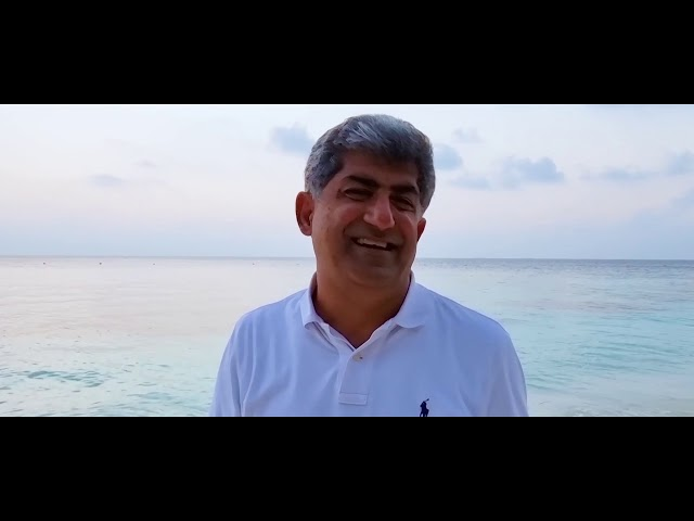 Who is the happiest man in the world? AiR On The Go | AiR-Atman in Ravi |