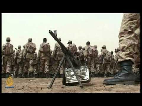 Crossroads Sudan - Sudan's path to development