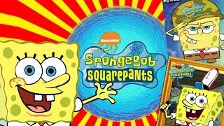Old Spongebob Games - Nostalgia Blast