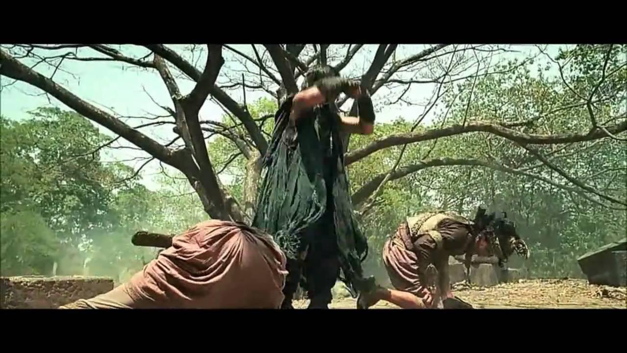 Download Ong Bak 3 - Bhuti Sangkha (Crow Demon) Fight Scene