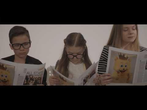POM-BÄR All Stars - Vocea Copiilor